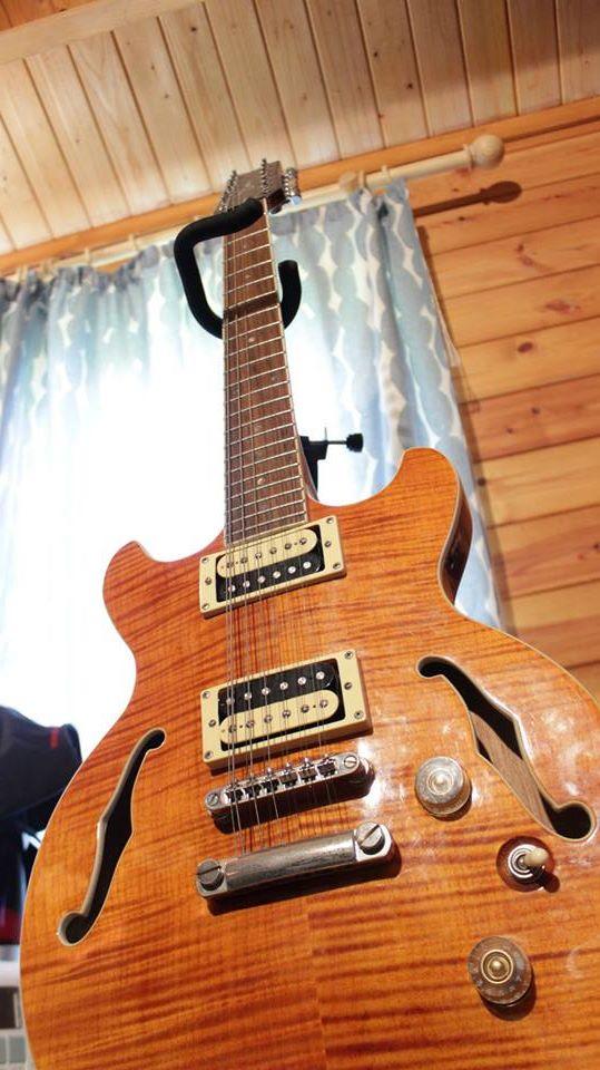 Dean Sarasota 12 string