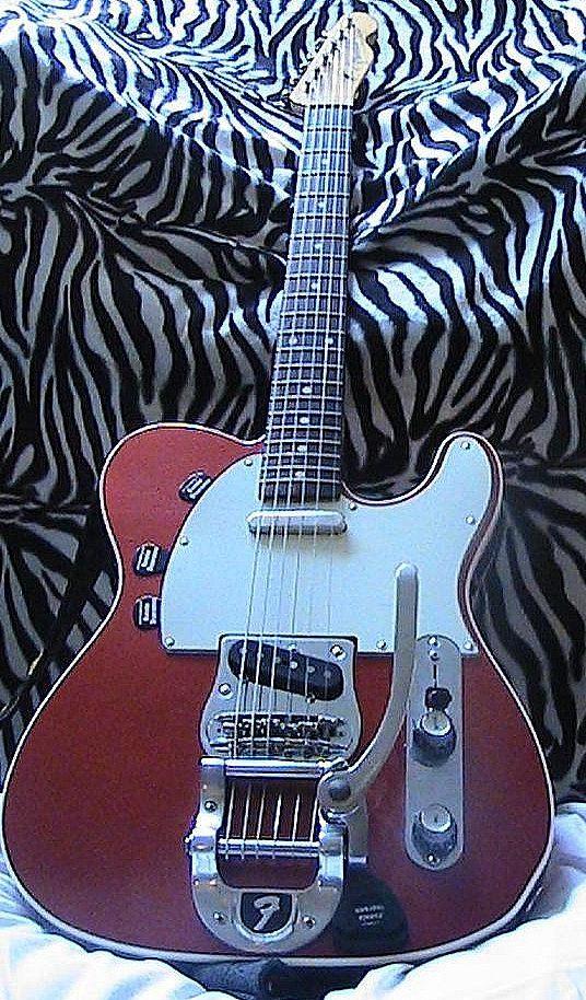 Fender 1960's Tele Reissue