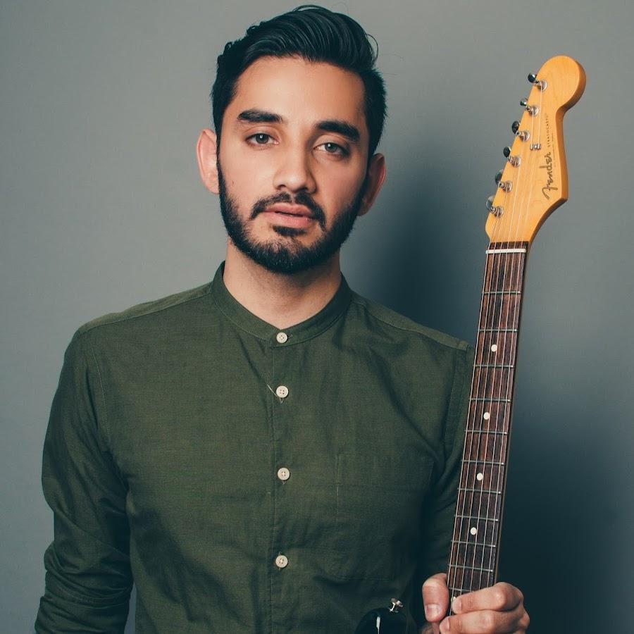 Guitarist & Composer Shubh Saran